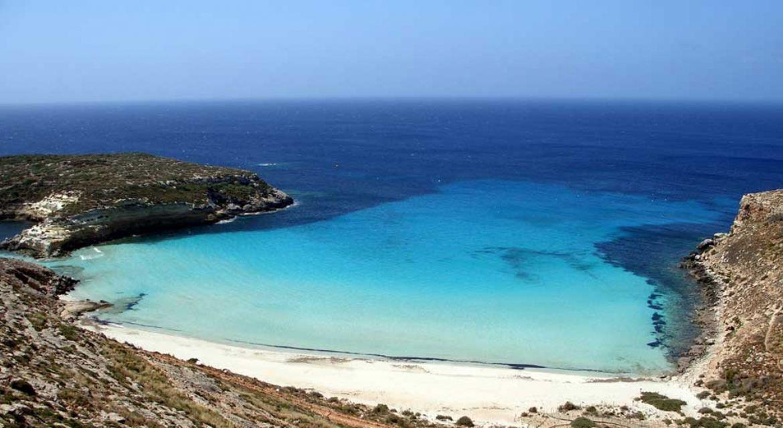 Arco Naturale Lampedusa