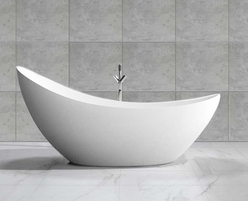 Armatur Freistehende Badewanne