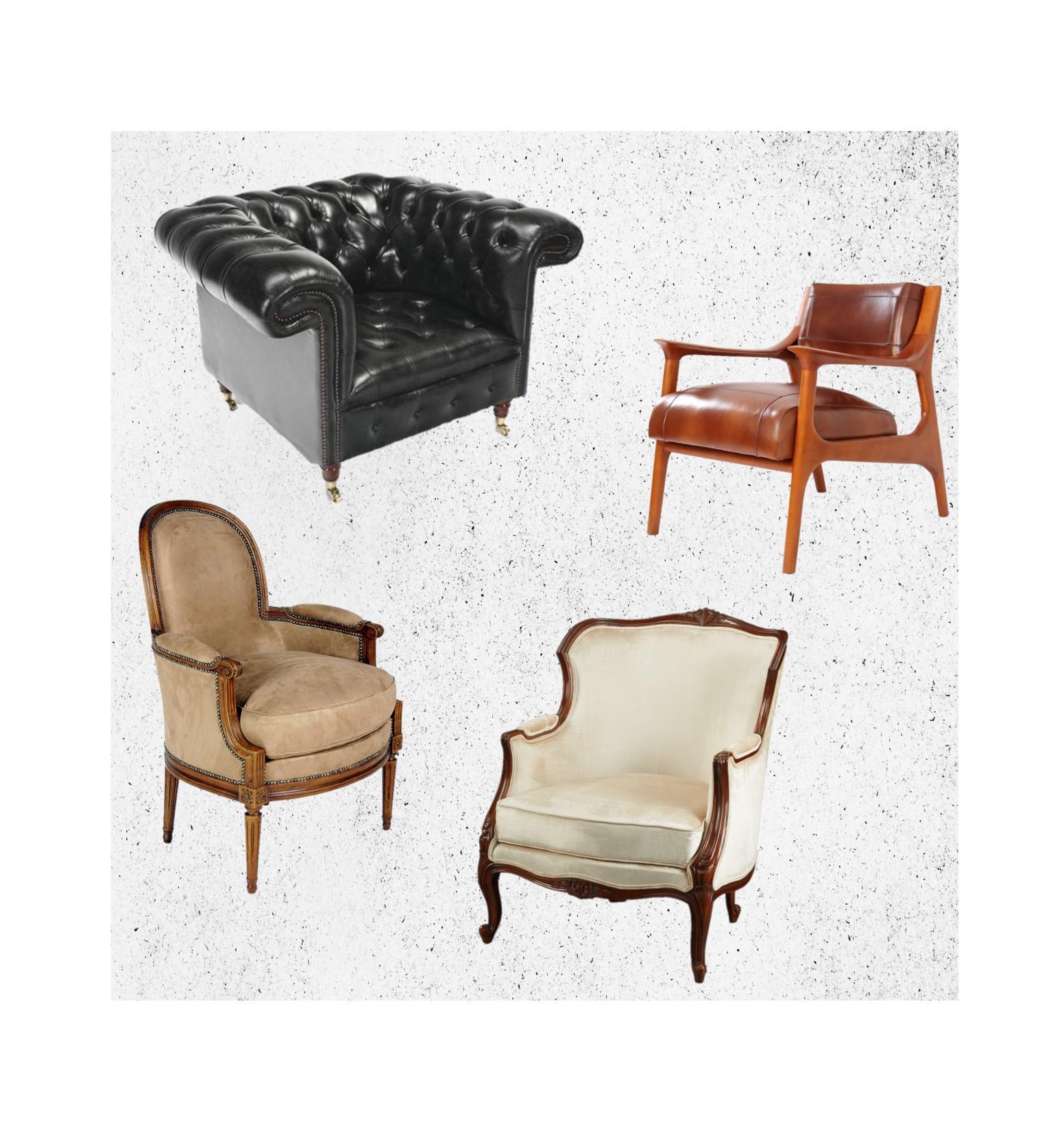 Art Deco Möbel Antik