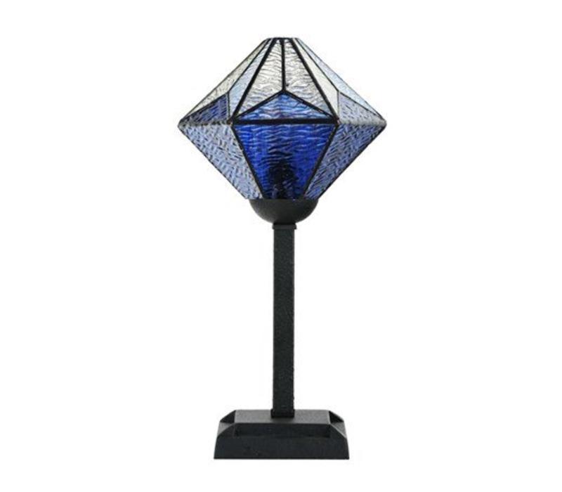 Art Deco Tiffany Tischlampe
