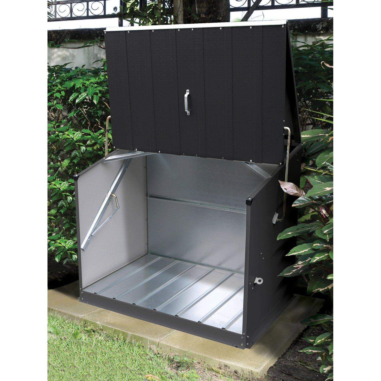 Aufbewahrungsboxen Garten Wetterfest