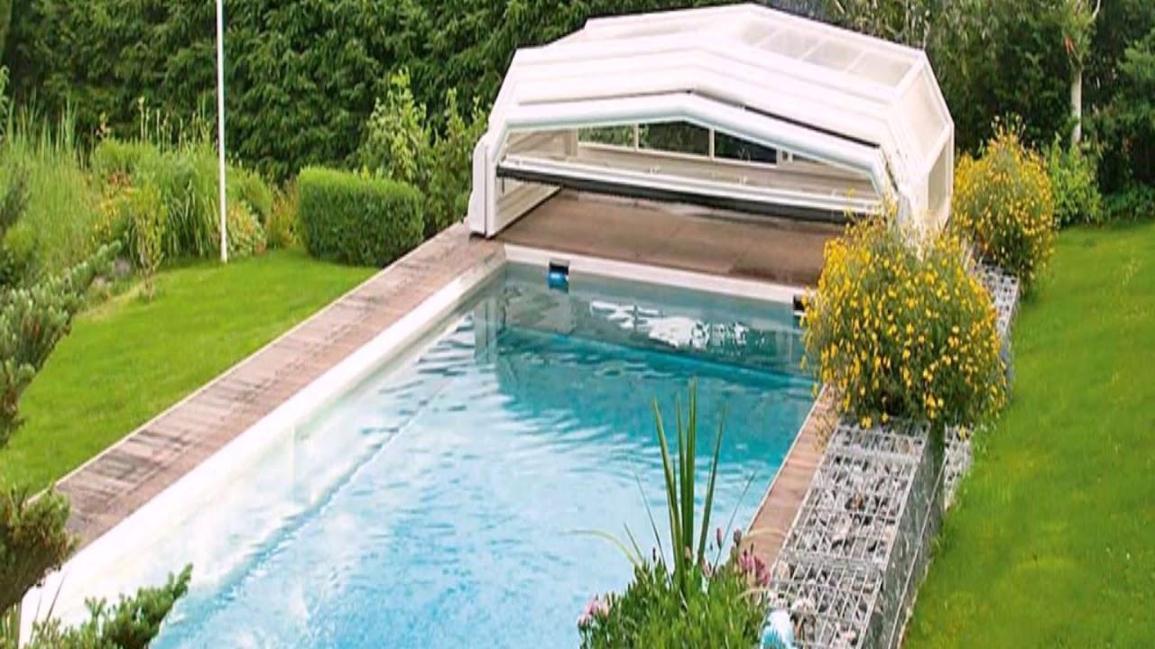 Aufstellen Kleiner Pool Für Terrasse