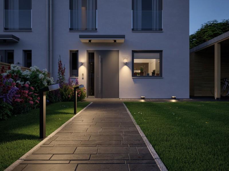 Außenbeleuchtung Garten Solar