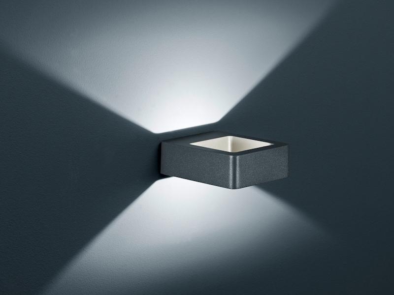 Außenbeleuchtung Haus Solar