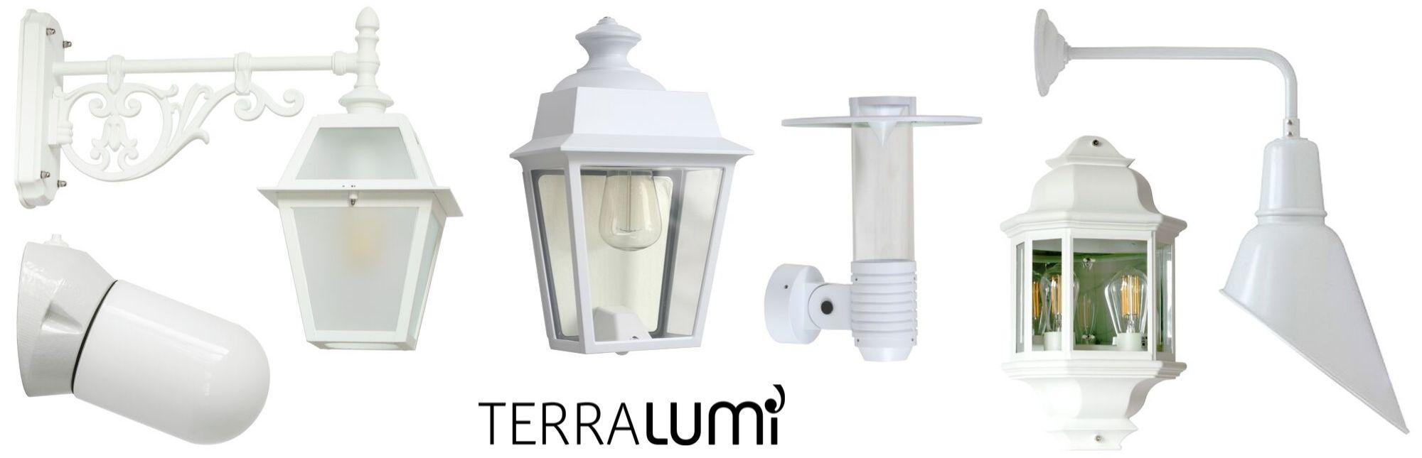 Außenlampe Mit Bewegungsmelder Weiß