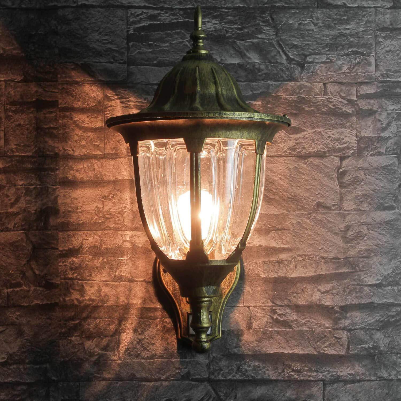 Außenlampen Antik Mit Bewegungsmelder