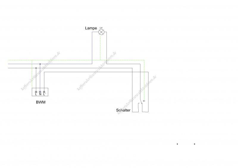 Außenleuchte Mit Bewegungsmelder Und Schalter Für Dauerlicht