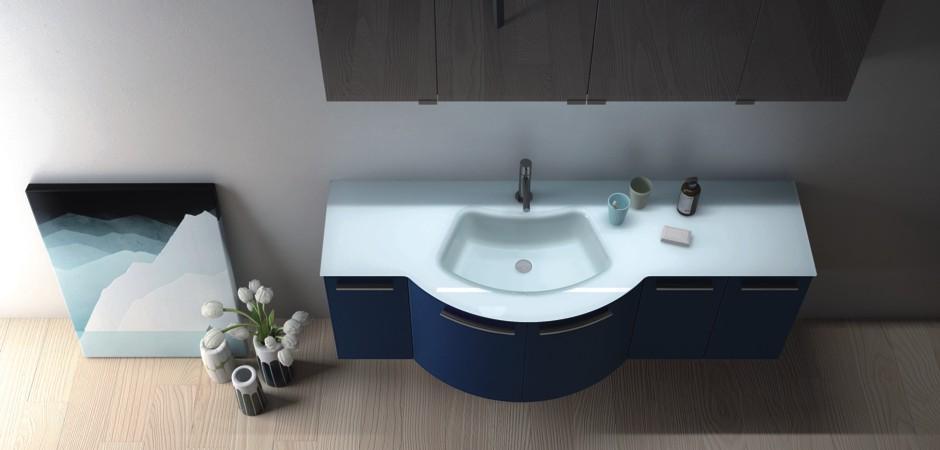 Außergewöhnliche Waschbecken Mit Unterschrank