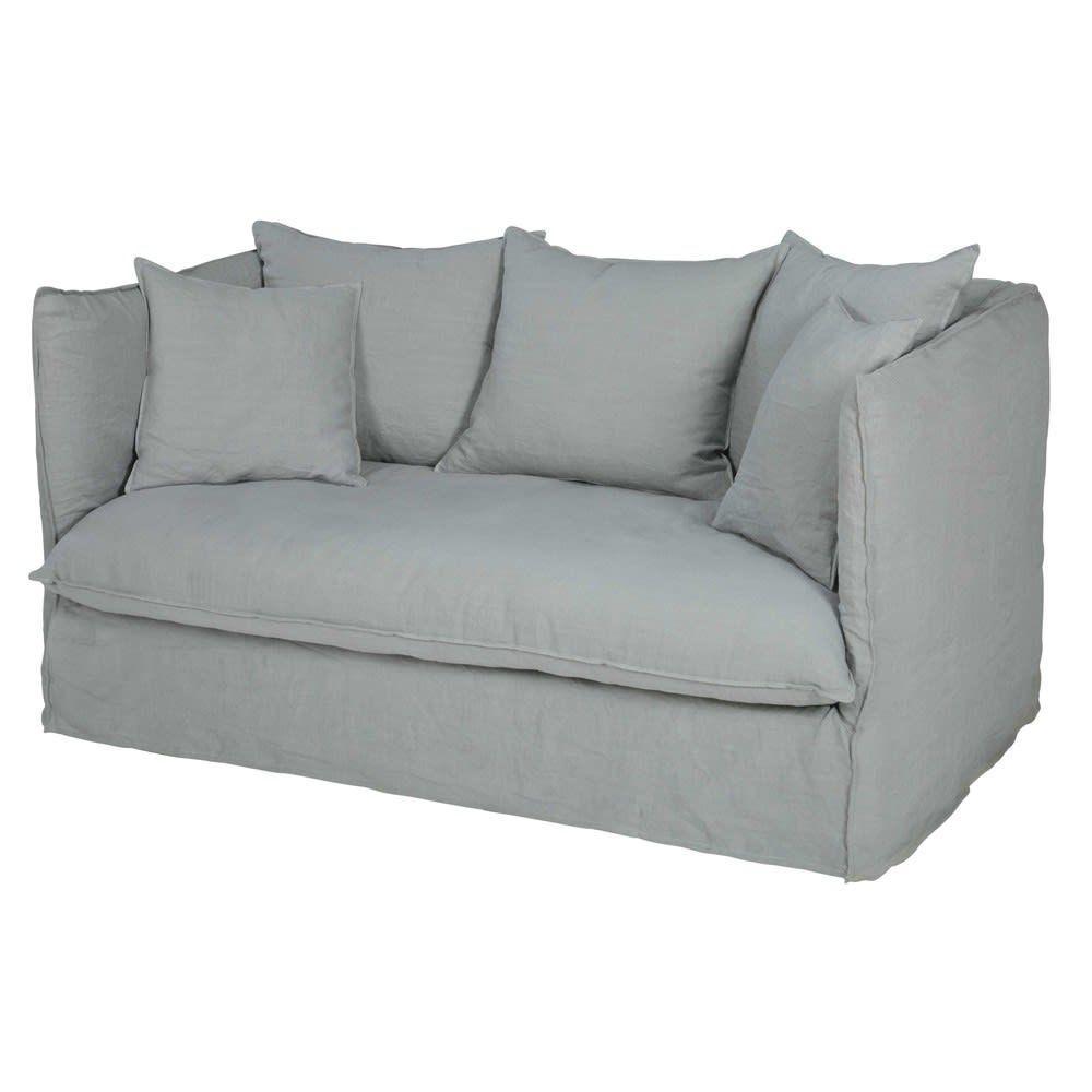 Ausziehbar 2 Sitzer Sofa Mit Schlaffunktion