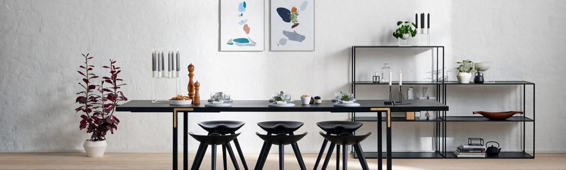 Büromöbel Skandinavisches Design