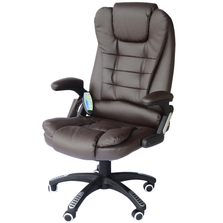 Bürostuhl Mit Massage Und Heizung