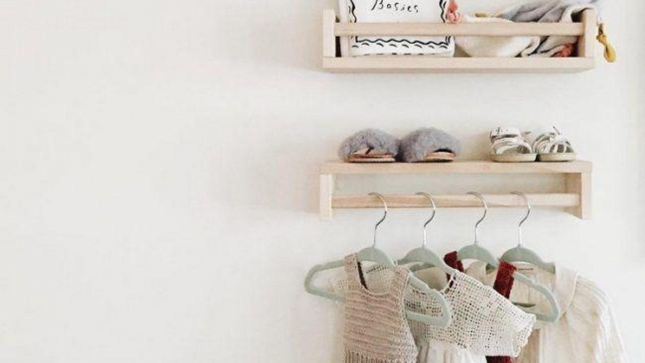 Babyzimmer Ikea Hacks