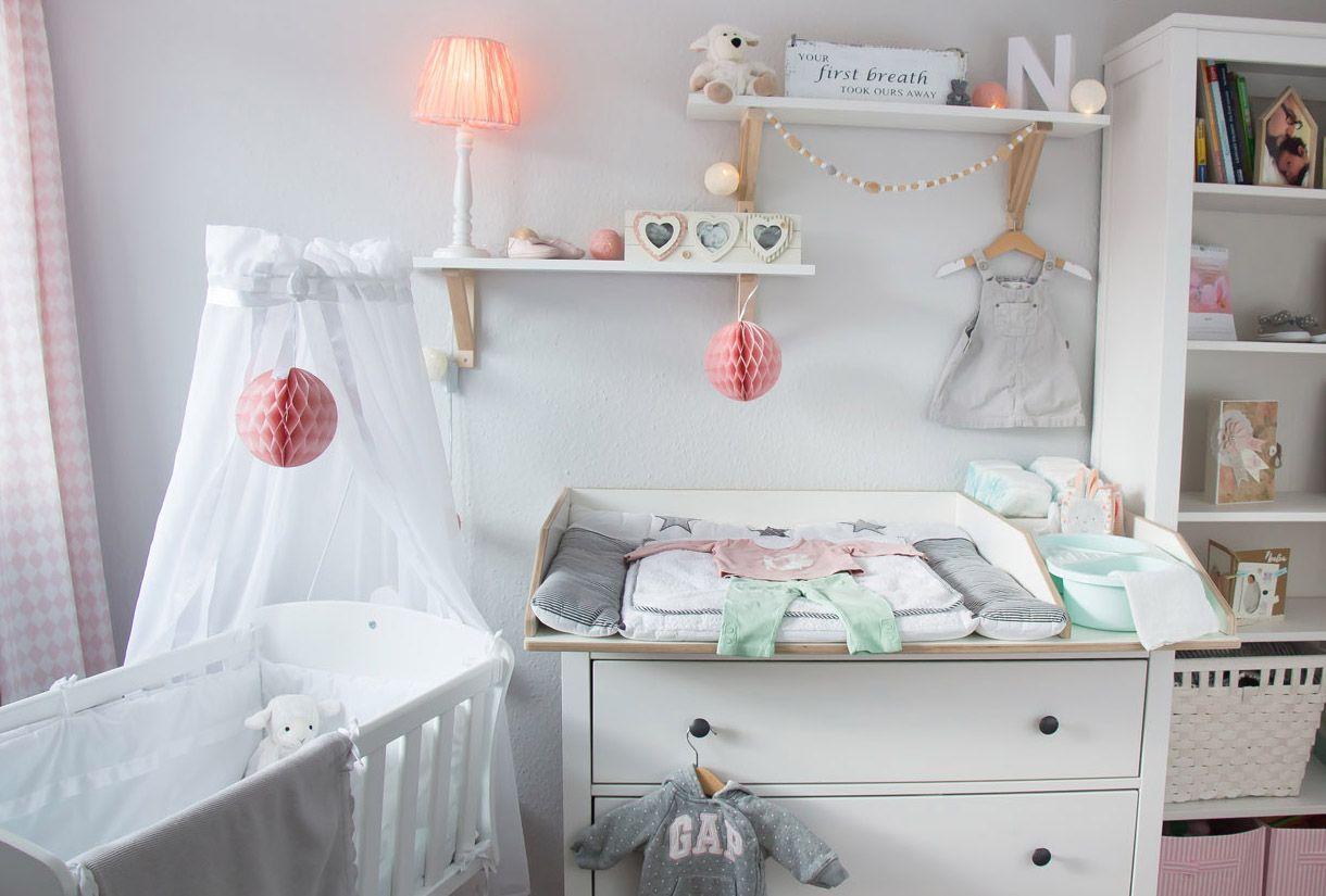 Babyzimmer Ikea Ideen