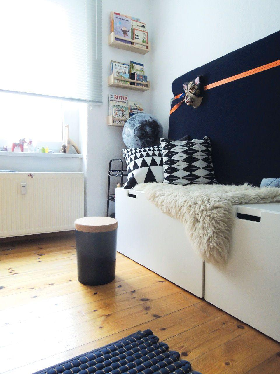 Babyzimmer Ikea Stuva