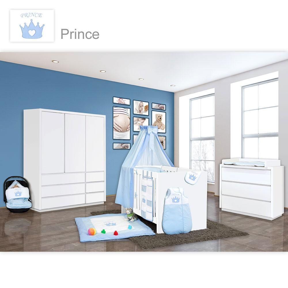 Babyzimmer Möbel Richtig Stellen