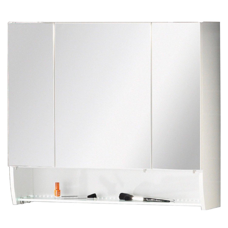 Bad Spiegelschrank 80 Cm