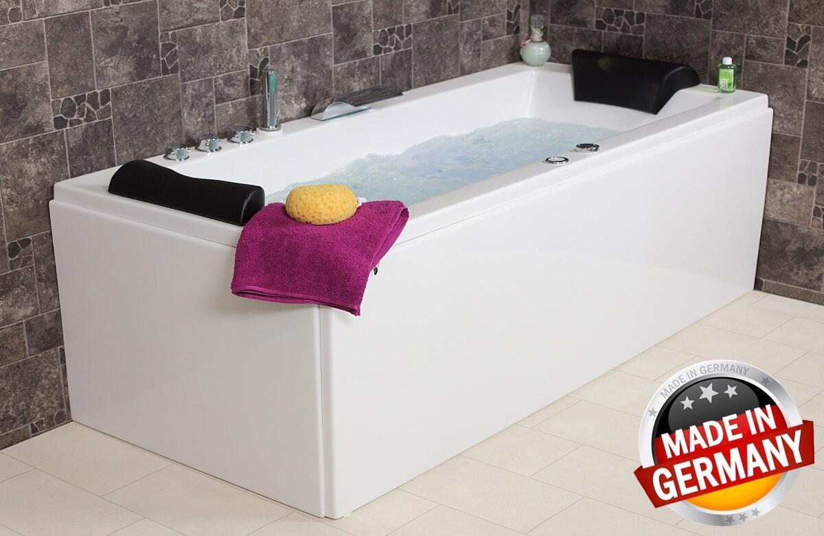 Badewanne Größe Standard