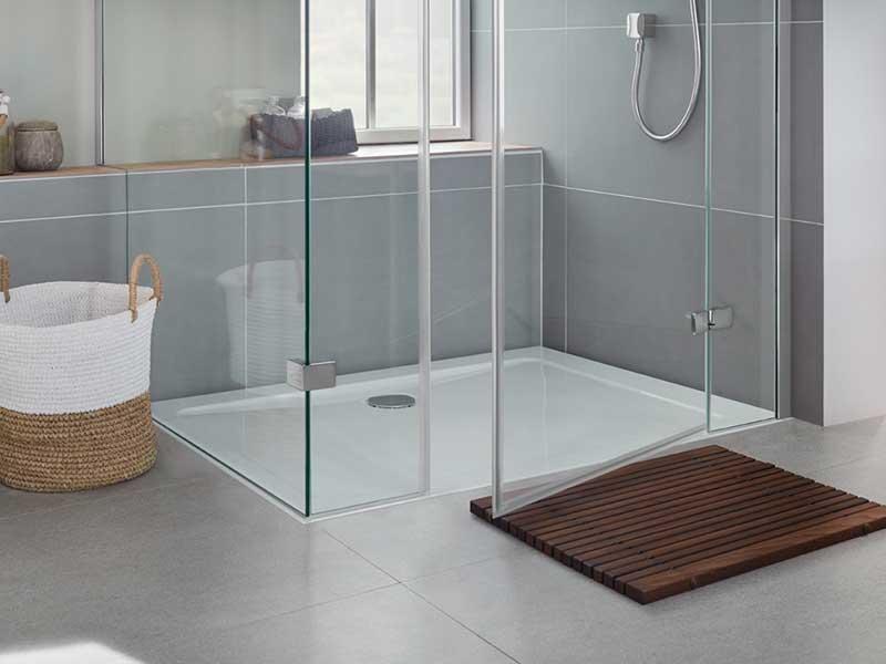 Badewanne Zur Dusche Umfunktionieren
