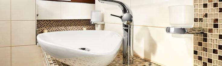 Badezimmer Armaturen Schwarz Matt