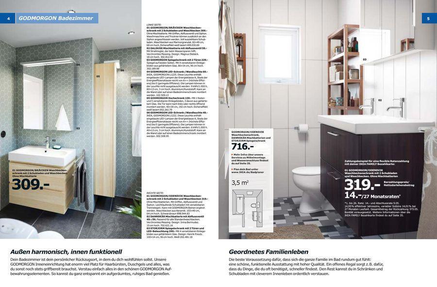Badezimmer Deckenleuchte Bad Ikea