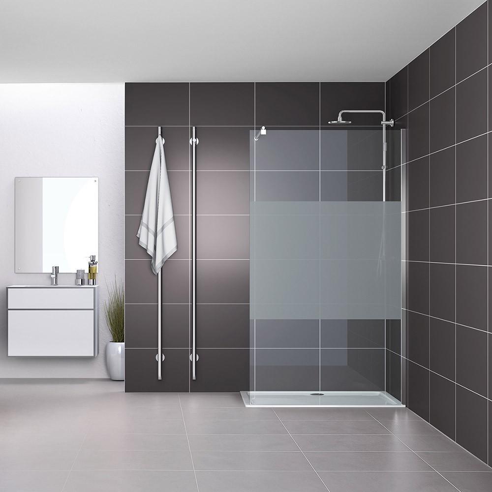 Badezimmer Dusche Ohne Glas