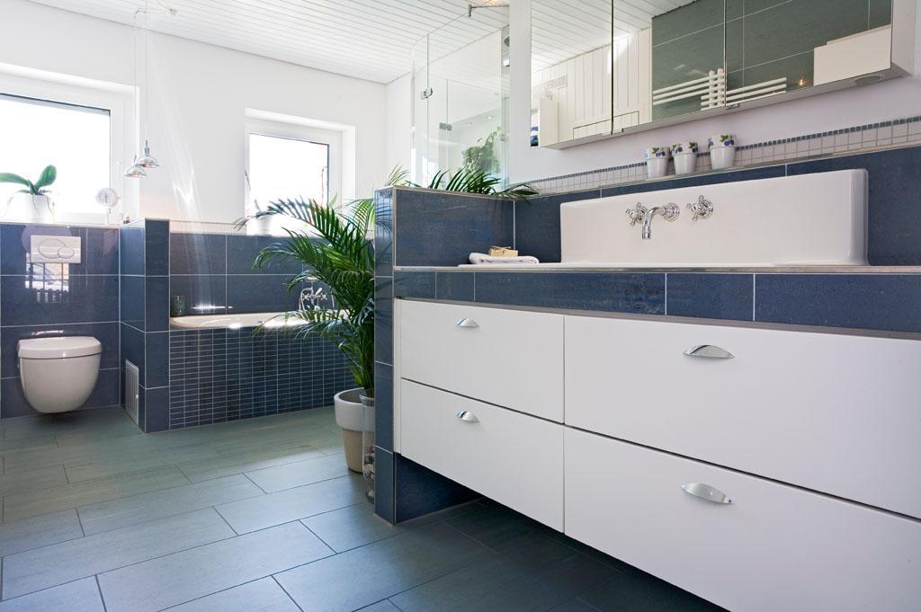 Badezimmer Eckschrank Spiegel