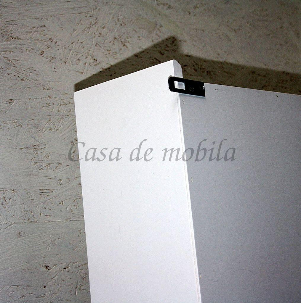 Badezimmer Hängeschrank Weiß