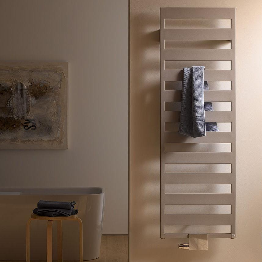 Badezimmer Heizkörper Modern