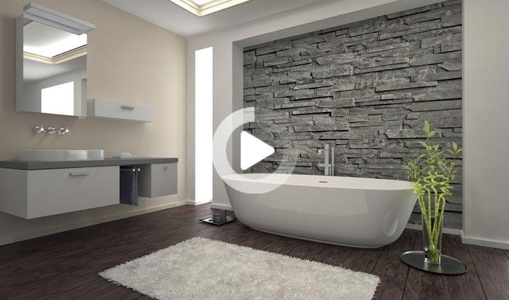 Badezimmer Ideen Bilder Pinterest