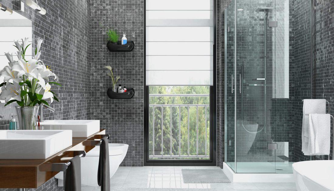 Badezimmer Ideen Handtücher
