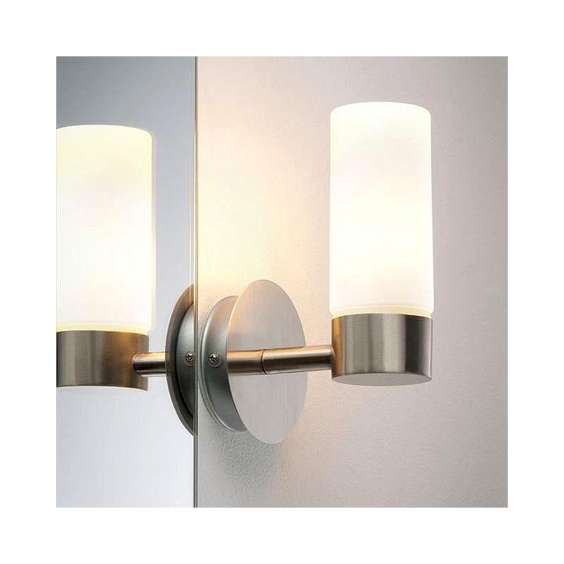 Badezimmer Lampe Spiegel