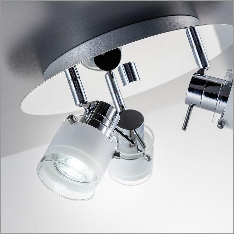 Badezimmer Lampe Strahler