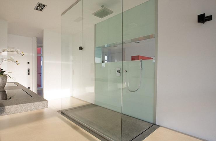 Badezimmer Mit Dusche Ideen