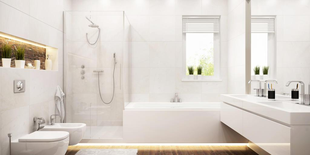Badezimmer Neu Gestalten Ohne Badewanne