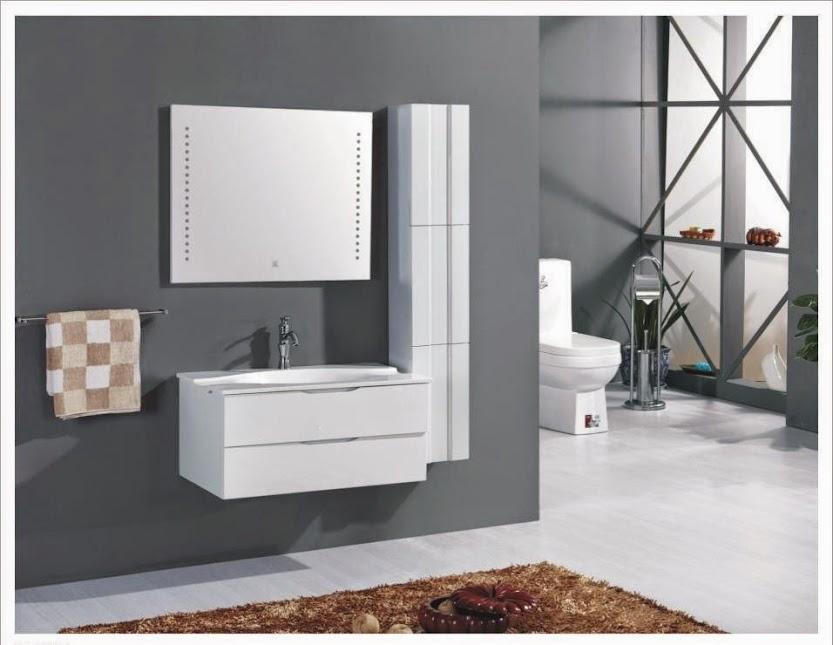 Badezimmer Neu Modern