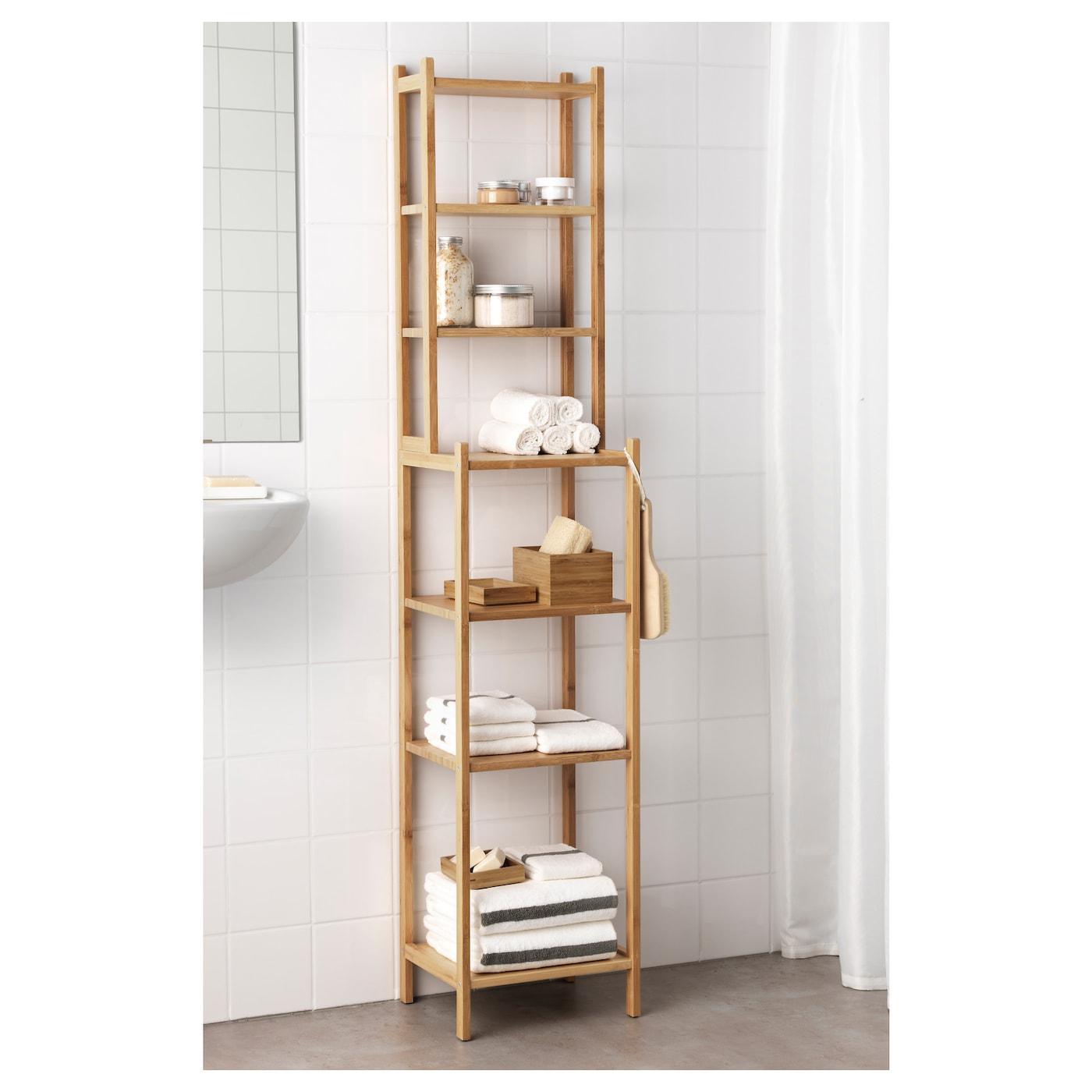 Badezimmer Wandregal Ikea