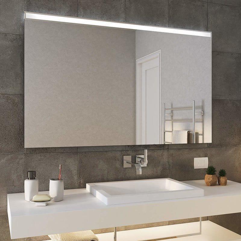 Badezimmer Wandspiegel Mit Beleuchtung