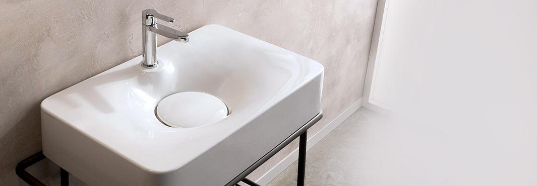 Badezimmer Waschbecken Armatur