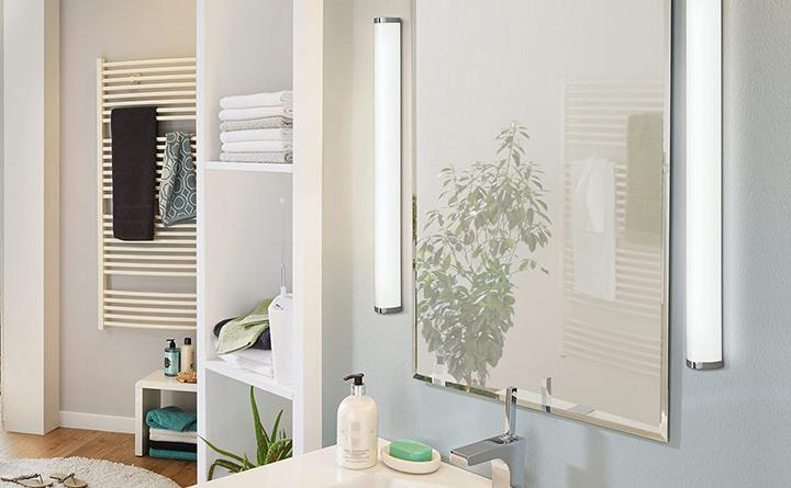 Badezimmerlampen Decke Badezimmer Lampen