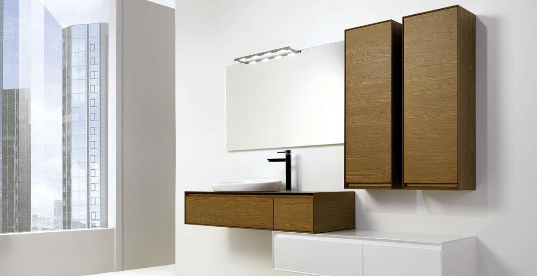 Badezimmermöbel Italienisches Design