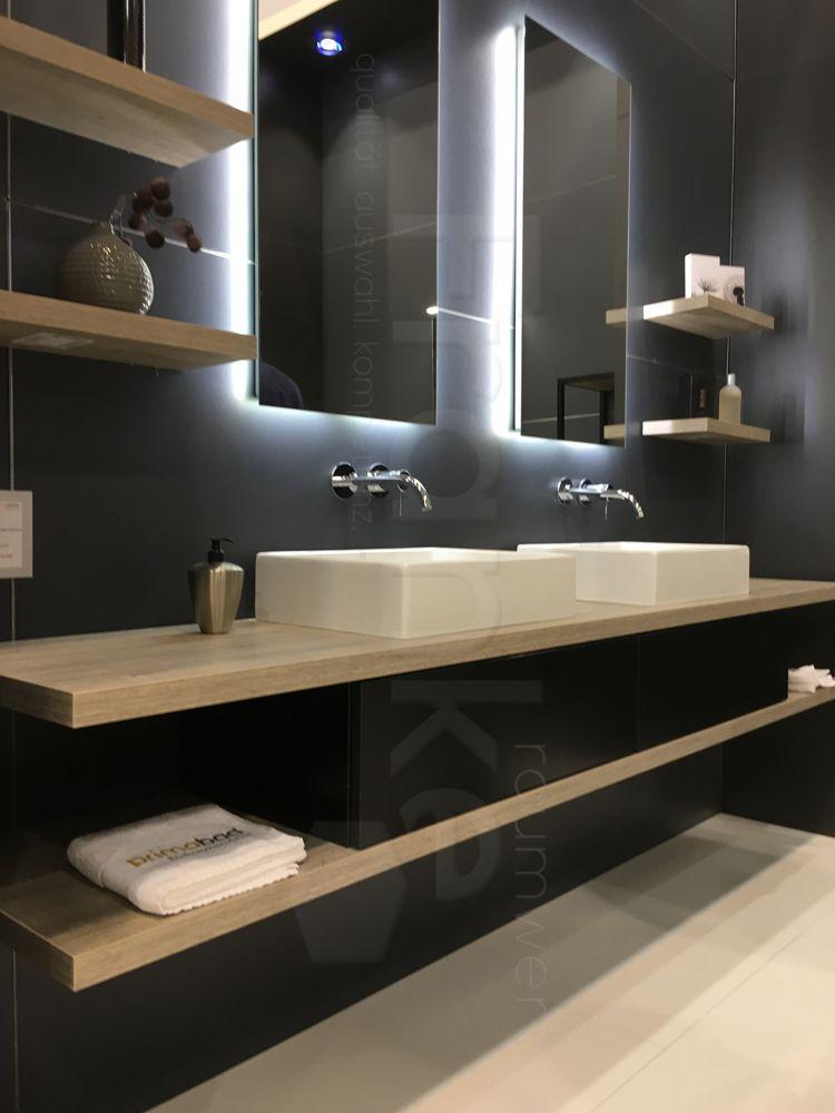 Badmöbel Waschtisch Modern