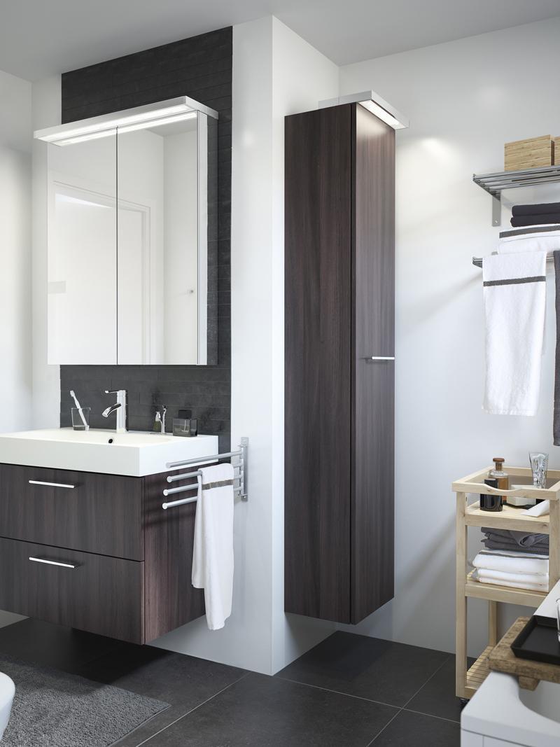 Badmöbel Für Kleine Badezimmer