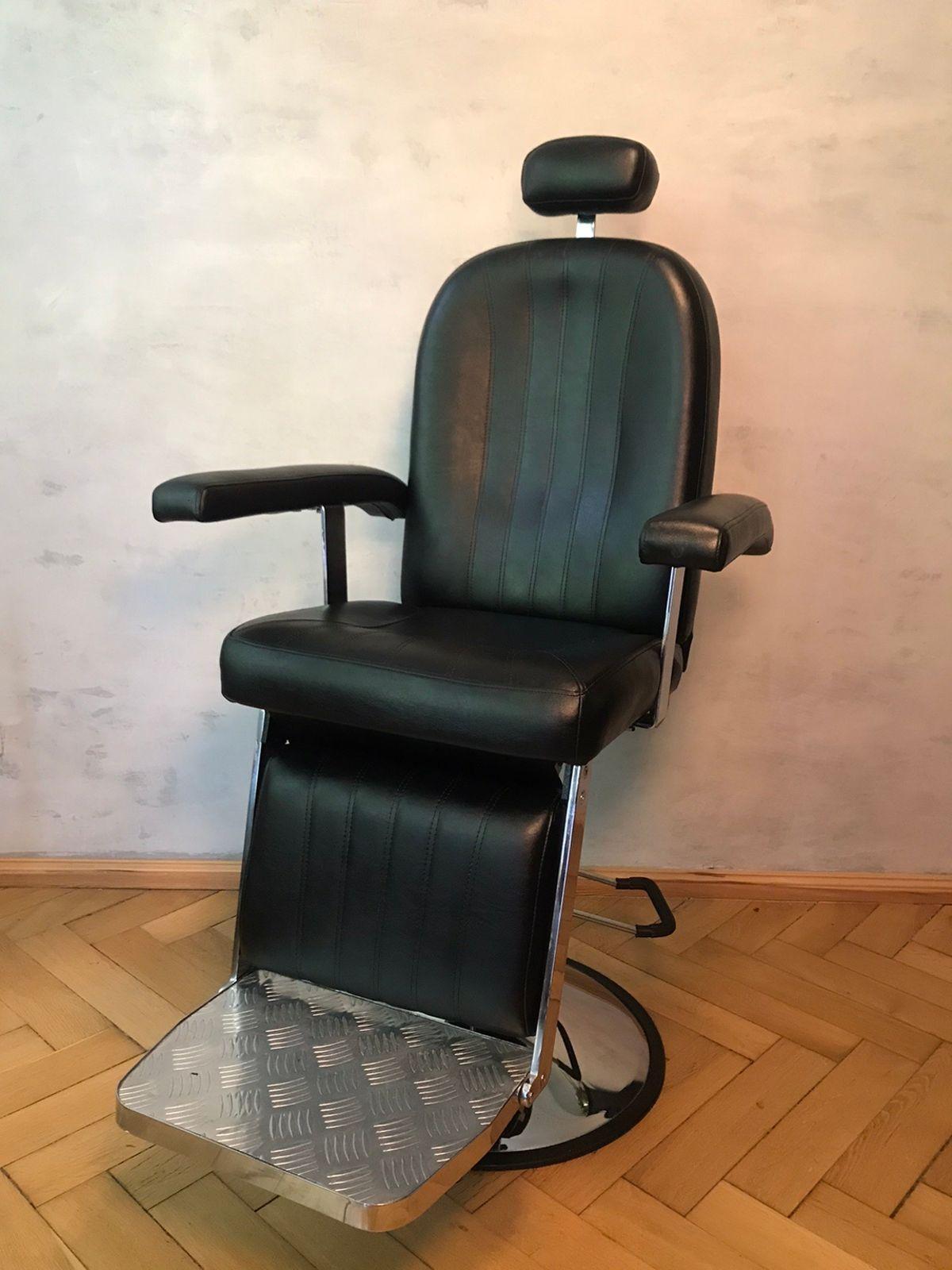 Barber Stuhl Retro