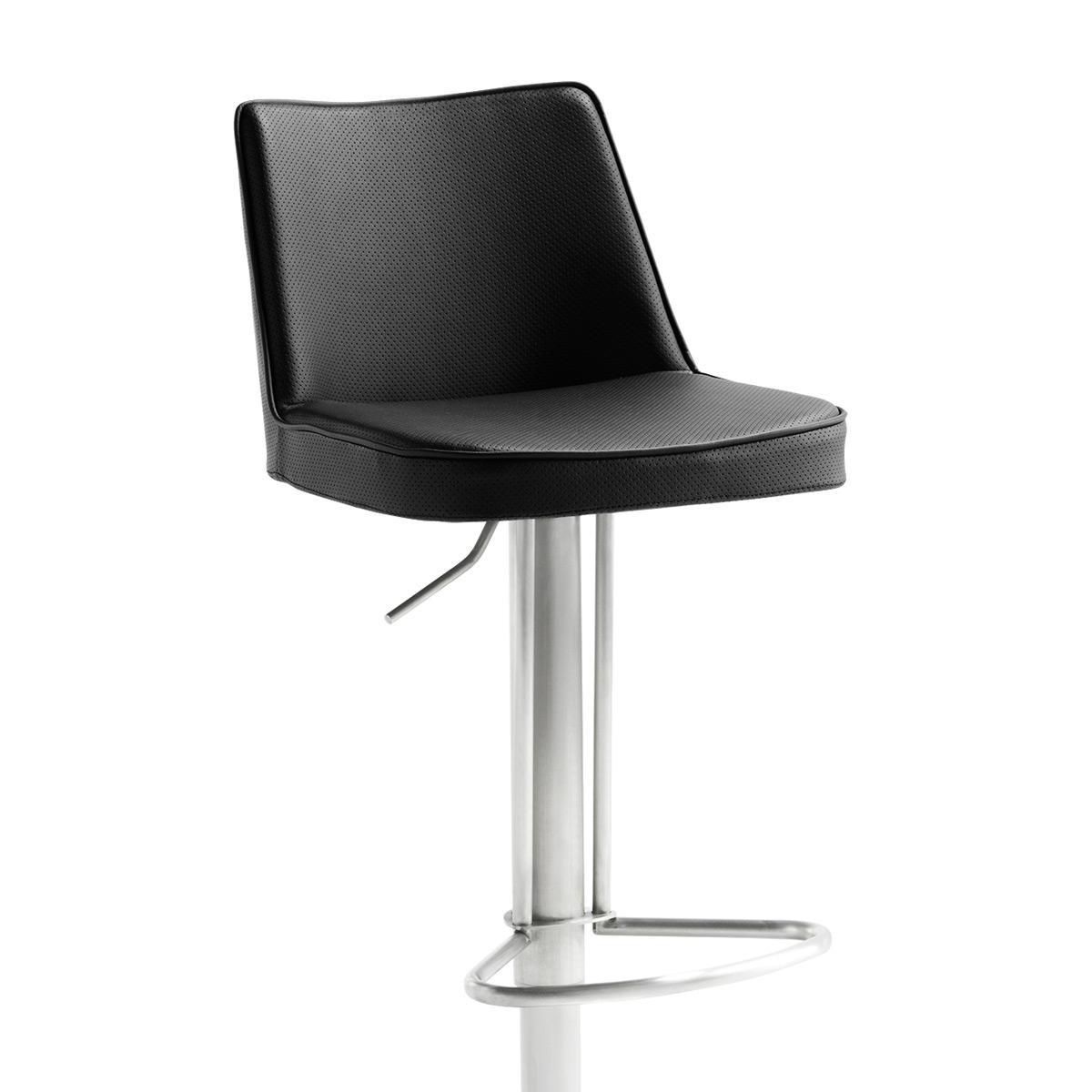 Barhocker Design Schwarz