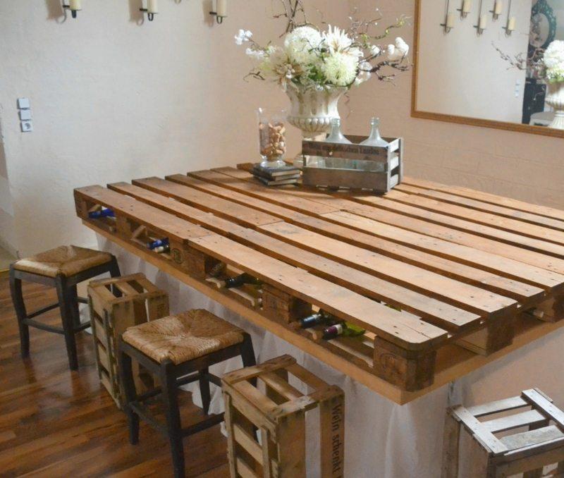 Barhocker Holz Selber Bauen