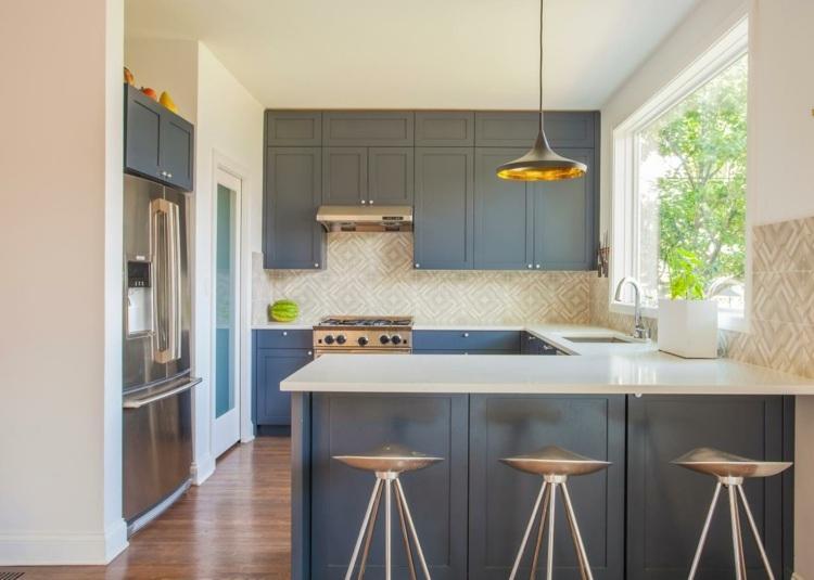 Barhocker Küche Modern