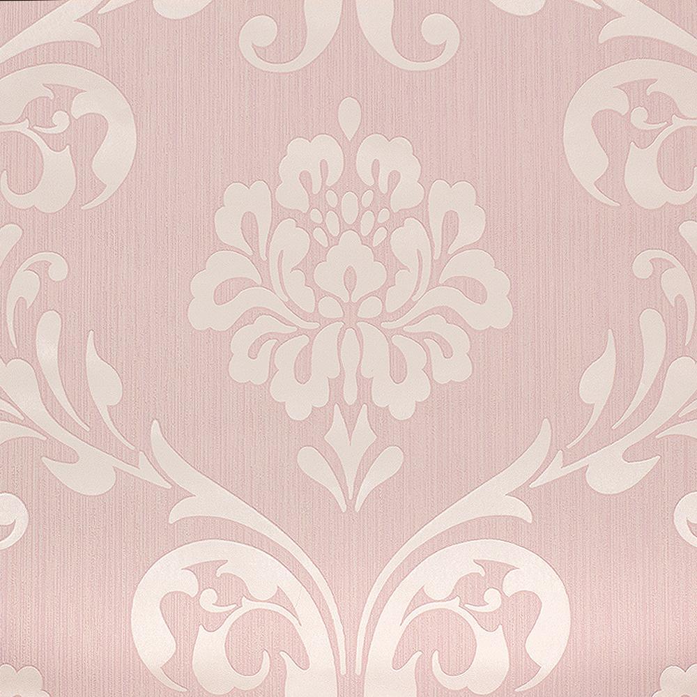 Barock Schlafzimmer Rosa