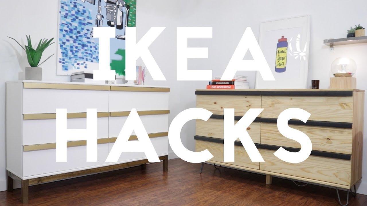 Bartisch Diy Ikea