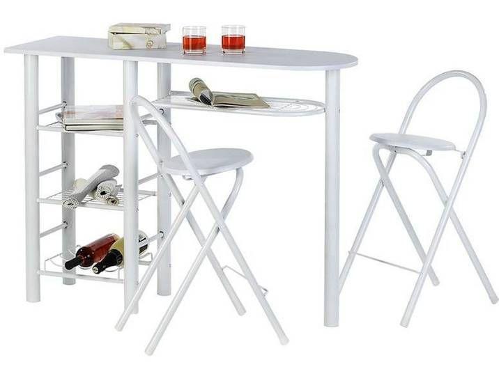 Bartisch Küche Mit Stühlen