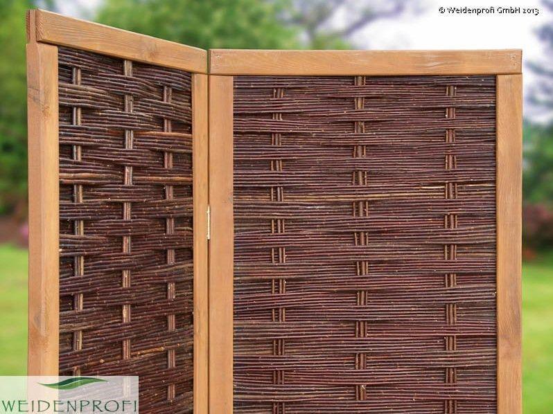Bauhaus Gartenzaun Holz